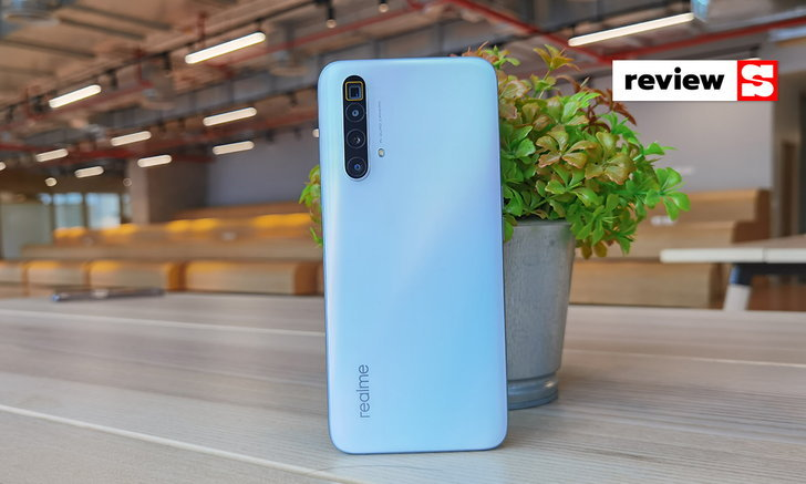[Review]realmeX3SuperZoomมือถือกล้องซูมไกลสุดๆรุ่นแรกของrealmeในงบไม่ถึง2หมื่นบาท