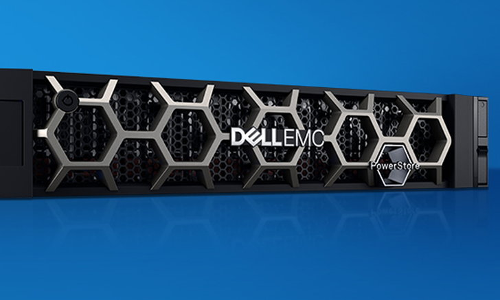 Dell EMC เปิตตัว PowerStore เครื่องมือจัดการระบบข้อมูลใหม่ที่ยืดหยุ่นและมีประสิทธิภาพ
