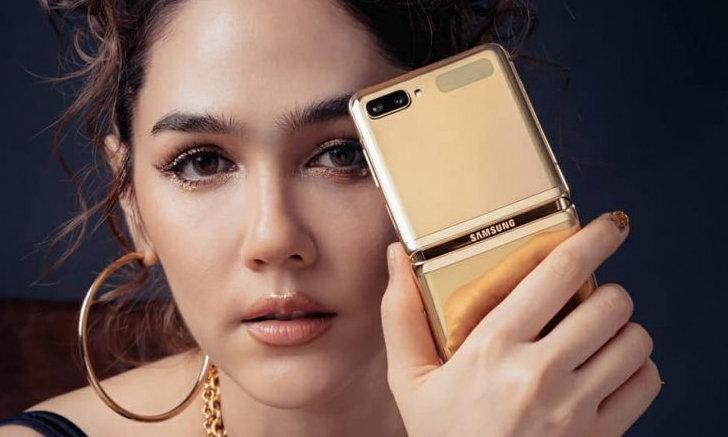 """เผยเบื้องหลัง นวัตกรรมบานพับหนึ่งเดียวของ """"Galaxy Z Flip""""  สมาร์ทโฟนพับได้สุดไอคอนิกจากซัมซุง"""