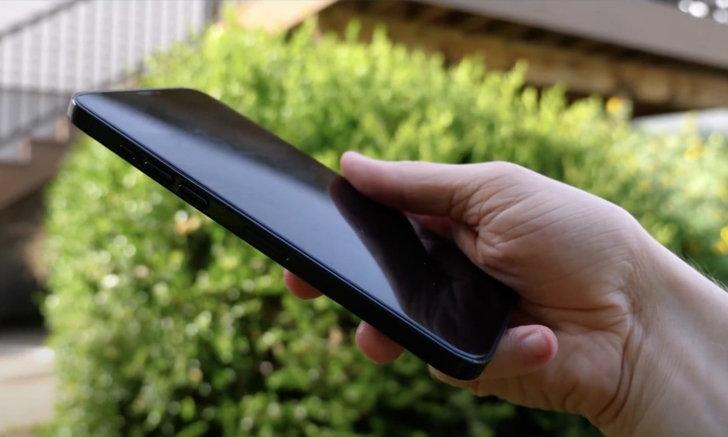 เรียกว่างานดี! YouTuber ยลโฉมดัมมี iPhone 12 ทั้ง 3 ขนาด