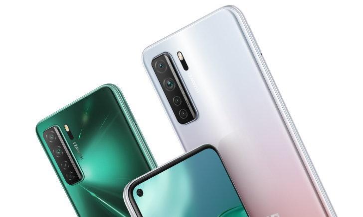 วางจำหน่าย HUAWEI nova 7 SE สมาร์ทโฟน 5G แล้ววันนี้