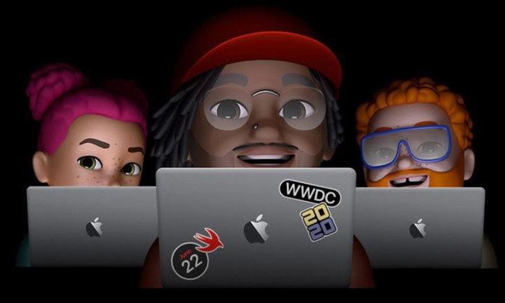บทสรุปงาน WWDC 2020 ปล่อยชุดใหญ่ไฟกระพริบ เหมือนไปโกรธใครมา