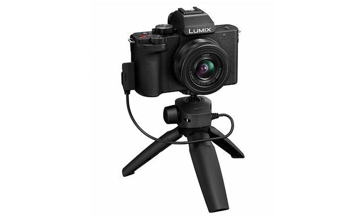 เปิดตัวPanasonic Lumix G100กล้องMirror Lessเกิดมาเพื่อการถ่ายVloggingในขนาดกระทัดรัด