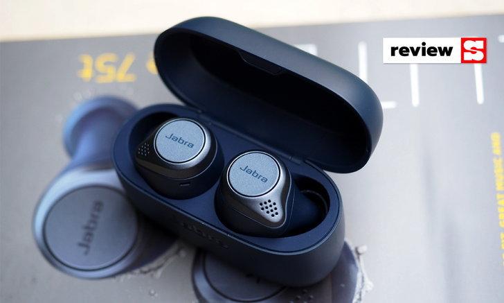 เผยประสบการณ์หลังได้ลองเล่น Jabra Elite Active 75t หูฟัง True Wireless รุ่นล่าสุด