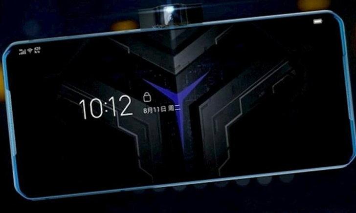 Lenovo Legion Phone มือถือที่เกิดมาเพื่อการเล่นเกมโดยเฉพาะ จะเปิดตัว 22 กรกฏาคมนี้