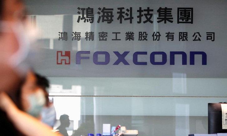 Foxconn ทุ่มงบ 1,000 ล้านเหรียญ เตรียมการผลิต iPhone ในอินเดีย