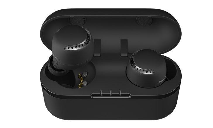 ว้าวเลย Panasonic เปิดตัวหูฟังใหม่ RZ-S500W หูฟัง True wireless บลูทูธไร้สาย