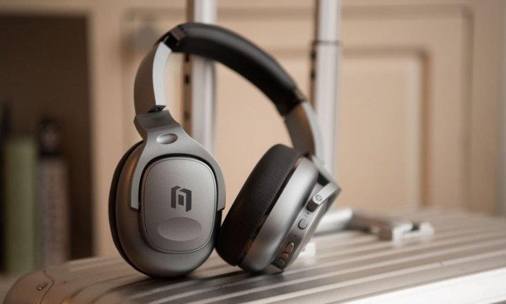 MobvoiเปิดตัวหูฟังTicKasaแบบครอบหูพร้อมระบบตัดเสียงรบกวนในราคาไม่แรง