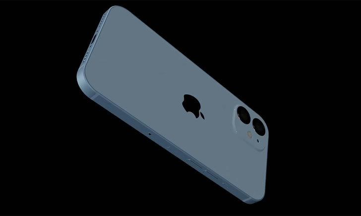 ชมกันอีกครั้งกับiPhone 12 Seriesทั้งรุ่นปกติและรุ่นProตามข่าวลือก่อนหน้านี้