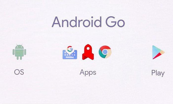 GoogleอาจจะปรับรายละเอียดของAndroid Goใหม่ให้รองรับRAMมากขึ้นกว่าเดิม