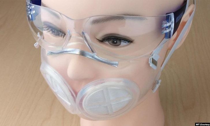"""4 นวัตกรรม """"หน้ากากโควิด-19"""" ตอบโจทย์ชีวิตนิวนอร์มอล"""
