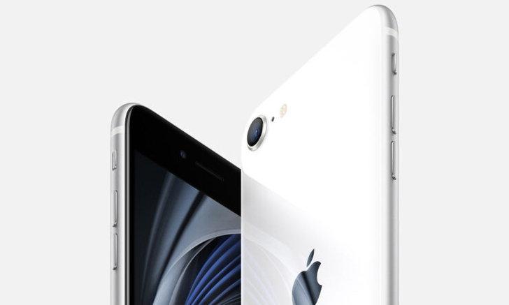 ตลาดแตกแน่แม่ ลือ iPhone SE 2021 จะมีราคาที่ถูกลงกว่าปัจจุบันอีก!