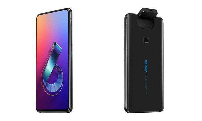 ASUS Zenfone 7 และ 7 Pro อาจมาพร้อมชิปเซ็ต Snapdragon 865 และ 865+