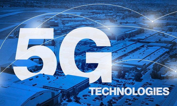 หนทางไม่ได้มีแค่จีน สหราชอาณาจักรบอกลา Huawei ขอให้ญี่ปุ่นช่วยสร้างโครงข่าย 5G ให้แทน