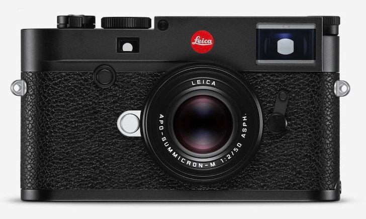 Leica หยุดผลิตกล้อง Leica M10 และ M10-D แล้ว!