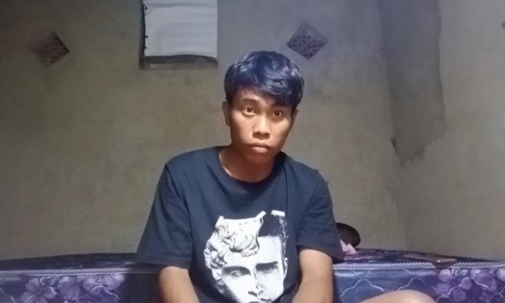 มิติใหม่ของ YouTuber หนุ่มอินโดนิเซียนั่งเฉยๆ 2 ชั่วโมงแต่กวาดยอดวิวไปได้ 2 ล้านกว่าวิวแล้ว!