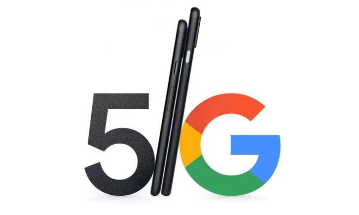 Google เผลอหลุด! Pixel 5 อาจเปิดตัวต้นเดือนตุลาคมนี้