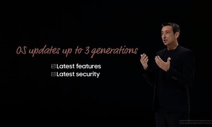 SamsungยืนยันจะอัปเกรดGalaxy Note 20และNote 20 Ultraจะได้อัปเกรดระบบปฏิบัติการ3ปี แน่นอน