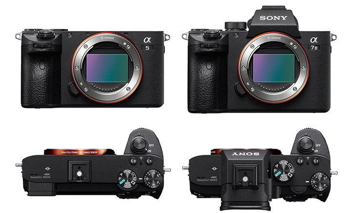 ลือ! Sony เตรียมเปิดตัวกล้องฟูลเฟรมรุ่นเล็กราคาประหยัด Sony A5 กลางเดือนกันยายนนี้