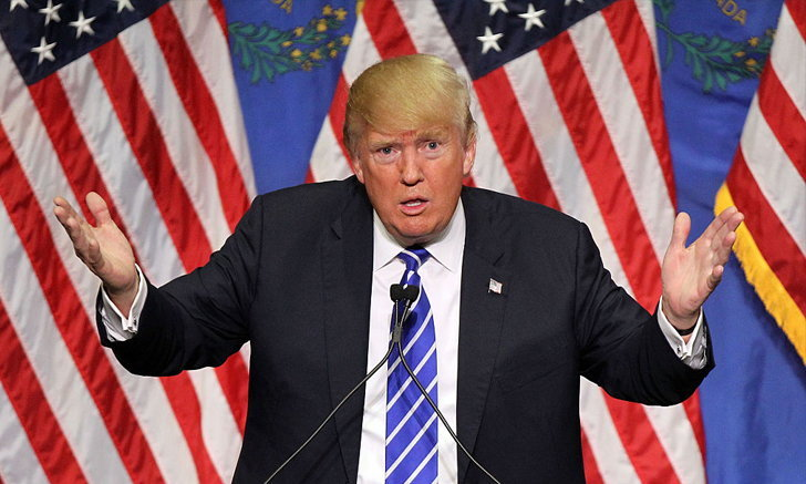 Donald Trump สั่งแบน TikTok ห้ามบริษัทสหรัฐฯ ทำธุรกิจกับ Bytedance