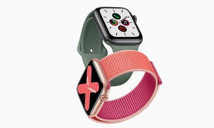 AppleอาจจะนำเทคโนโลยีMicroLEDDisplayมาใช้กับAppleWatchใน3 – 4ปีข้างหน้า