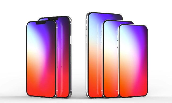 ลือ iPhone 12 5G อาจต้องเลื่อนไปเปิดตัวเดือนตุลาคม พร้อม iPad รุ่นใหม่