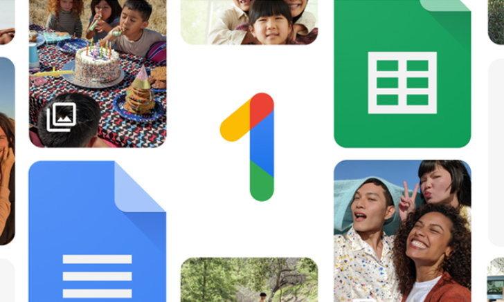 แนะนำ Google One แอปสำรองข้อมูลฟรีสำหรับ iOS และ Android