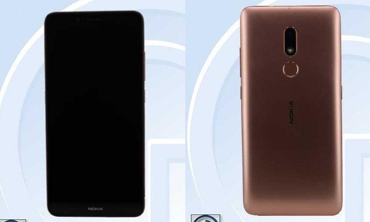 """หลุดสเปก """"Nokia C3"""" ก่อนเปิดตัวจริง 4 ส.ค. นี้"""