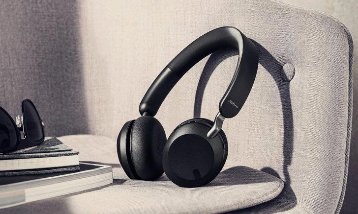 มาแล้ว! Jabra Elite 45h หูฟังรุ่นล่าสุด ที่มาพร้อมเทคโนโลยี My Sound ในราคา 3,490 บาท