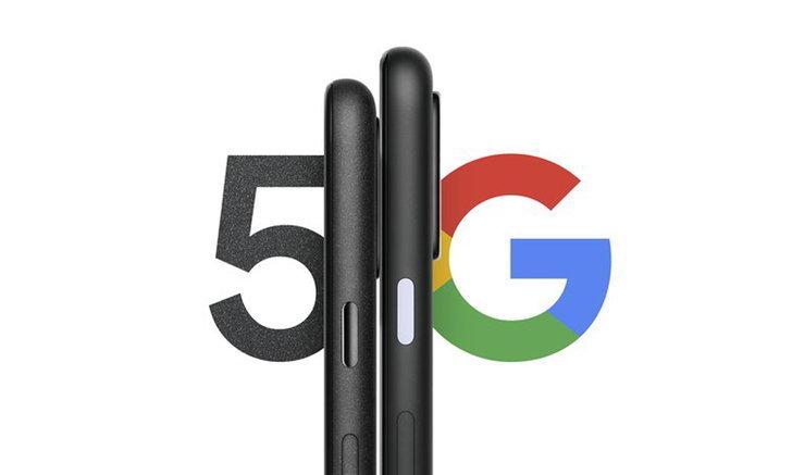 Google Pixel 5และ4a 5Gอาจจะเปิดตัวพร้อมกัน30กันยายนนี้