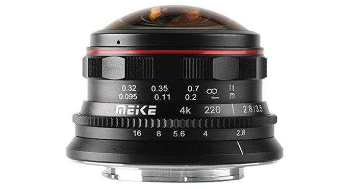 Meike 3.5mm f/2.8