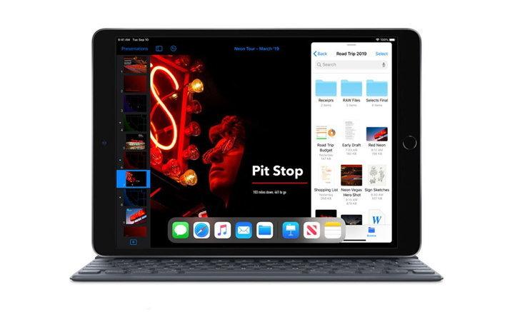 ลือ iPad Air 4 จะเปลี่ยนดีไซน์ใหม่ ใช้พอร์ต USB-C มี Magic Keyboard ของตัวเอง