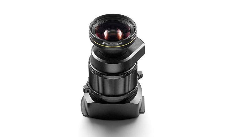 Phase One เปิดตัวเลนส์ 90mm F/5.6 สำหรับกล้อง Medium Format XT Camera System