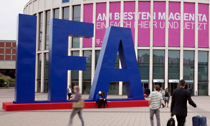 realme เปิดฉากเข้าร่วมงาน IFA เป็นครั้งแรก พร้อมเผยกลยุทธ์แบรนด์และผลิตภัณฑ์ล่าสุด
