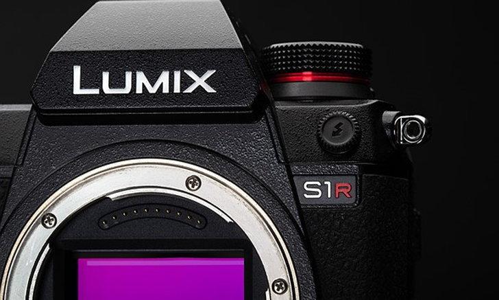 Panasonic ประกาศออกเฟิร์มแวร์ใหม่เพิ่มวิดีโอ 5K สำหรับรุ่น S1R