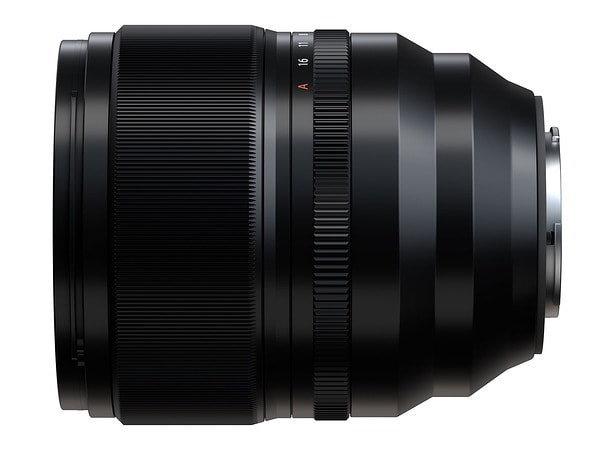 Fujinon XF 50mm F/1.0 R WR