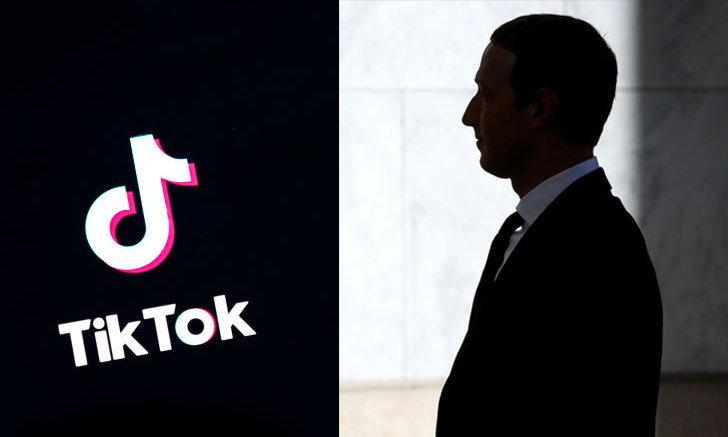 สื่อรายงาน Mark Zuckerberg แอบพบ Donald Trump แบบลับๆ จุดเชื้อไฟประเด็น TikTok