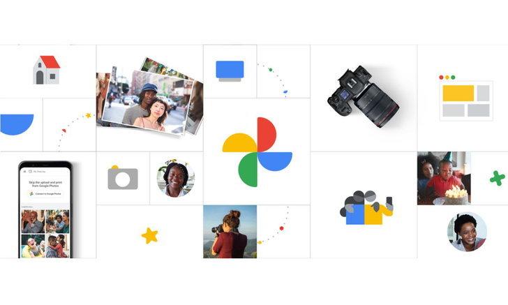 Canonเปิดตัวฟีเจอร์ใหม่ให้AppsImage.canonสามารถอัปโหลดรูปจากกล้องเข้าGoogleได้โดยตรง