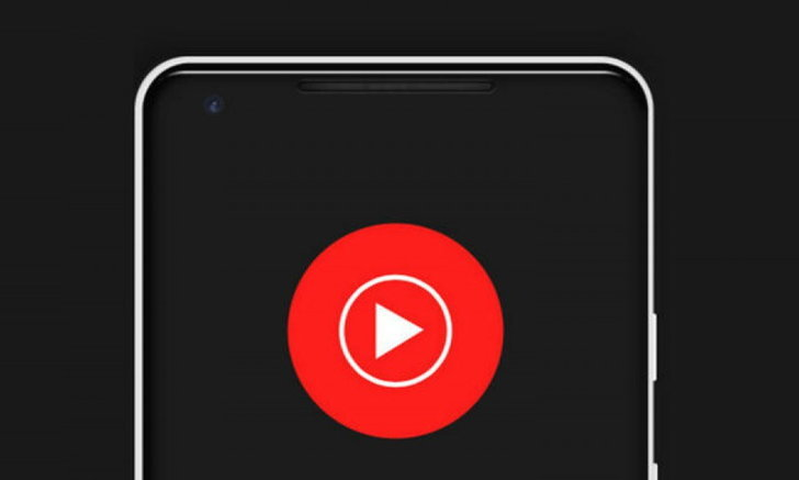 YouTube Music ประสบความสำเร็จ : มียอดดาวน์โหลดถึง 500 ล้านครั้ง