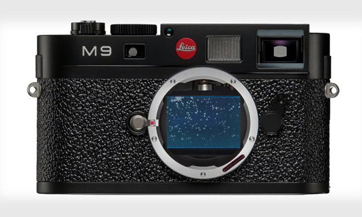 Leica M9 กับปัญหาเซนเซอร์ลอกยอดฮิต ผลพวงจากการออกแบบที่ไม่ดีพอ!