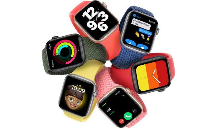 Apple เปิดตัว Apple Watch SE  สมาร์ทวอทช์น้องเล็กราคาประหยัด ในราคาเริ่มต้นที่ 9,400 บาท