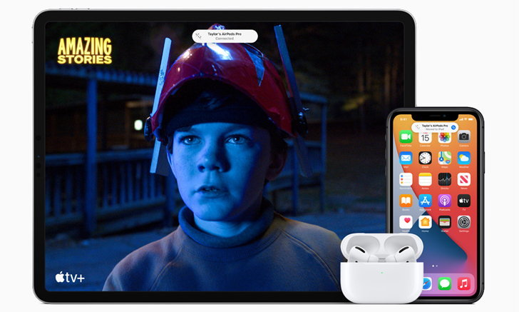 """สิ้นสุดการรอคอย """"iOS 14"""" พร้อมให้ใช้งานแล้ววันนี้"""