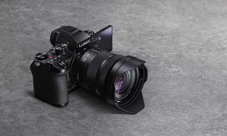 เปิดตัว Panasonic Lumix S5 กล้อง Mirrorless Full Frame รุ่นใหม่จัดเต็ม เริ่มต้น 60,990 บาท