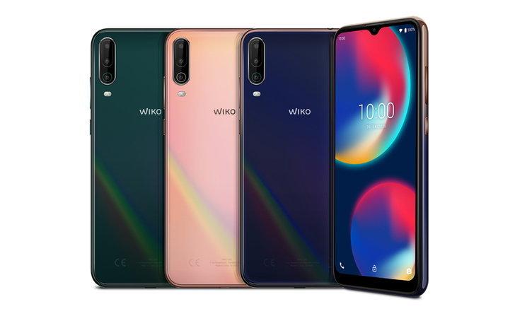 WikoเปิดตัวView 4มือถือ3กล้องพร้อมกับสีสันสวยงามสามารถใช้งานได้ยาวนานถึง3วันต่อเนื่อง