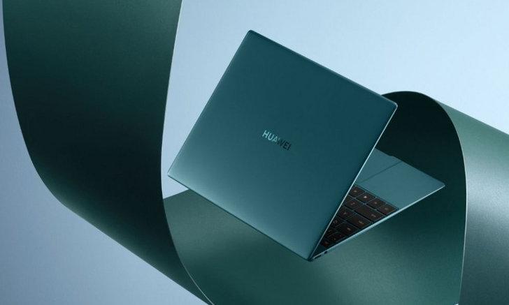 เปิดตัว Huawei Matebook X รุ่นใหม่บางเฉียบและสเปกใหม่ล่าสุด และ Matebook 14 หัวใจ AMD Ryzen