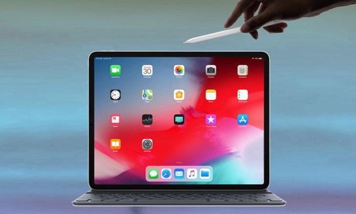 นักวิเคราะห์ชื่อดังชี้! Apple จะใช้จอ mini-LED กับ iPad Pro เป็นรุ่นแรก