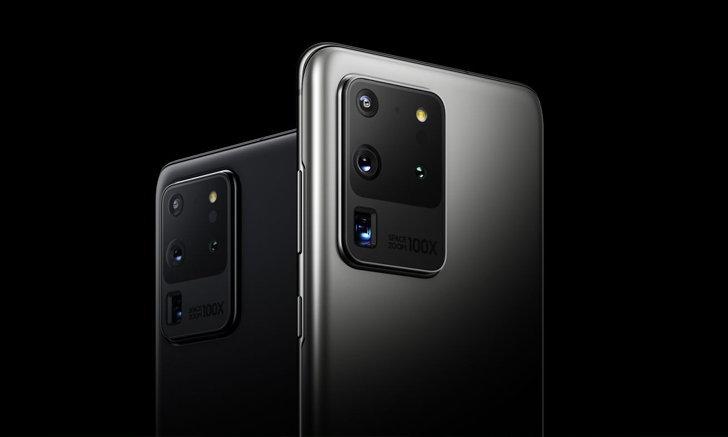 ผลทดสอบ Samsung Galaxy S21+ ล่าสุดเผย ใช้ชิปเซ็ต Exynos รุ่นใหม่ที่ไม่ใช่ Exynos 1000