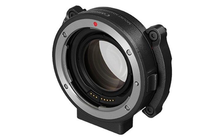 EF-EOS R 0.71x