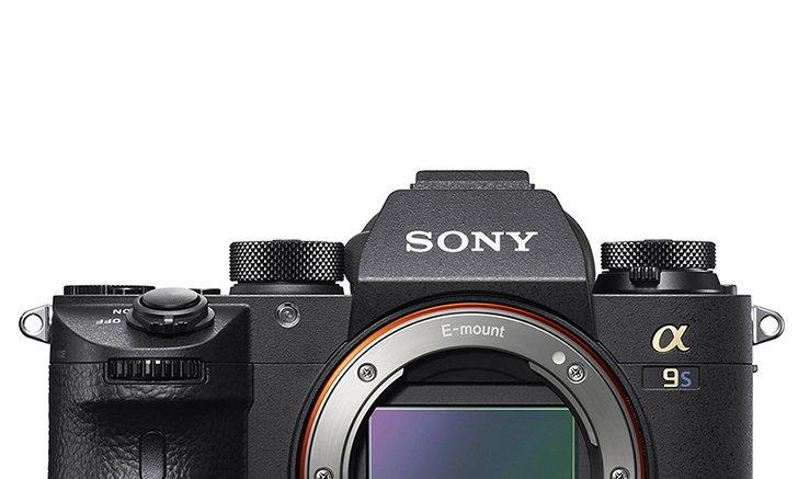 ลือ! กล้องมิเรอร์เลส Sony A9x จะมาพร้อมเซนเซอร์ระดับ 50MP และวิดีโอ 8K 30p