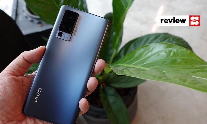 [Review] vivo X50 Proมือถือรุ่นท็อปพร้อมกล้องหลังติดGimbalตัวแรกของโลก